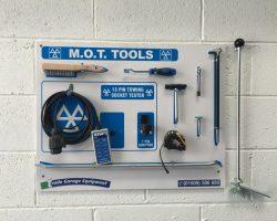 MOT Tools barnsley