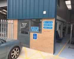 Wyatt Auto Services Barnsley
