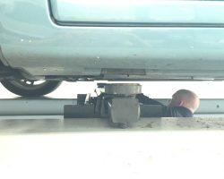 mechanic barnsley