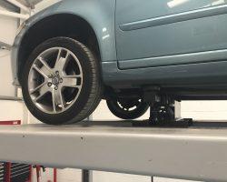 New tyres barnsley