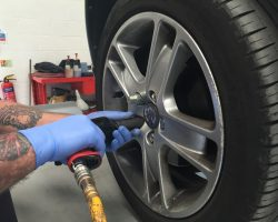 Tyre Fitting Barnsley