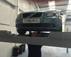 brakes repair barnsley