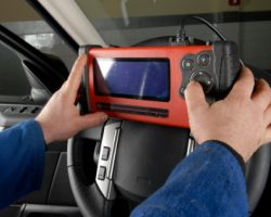 car diagnostic test