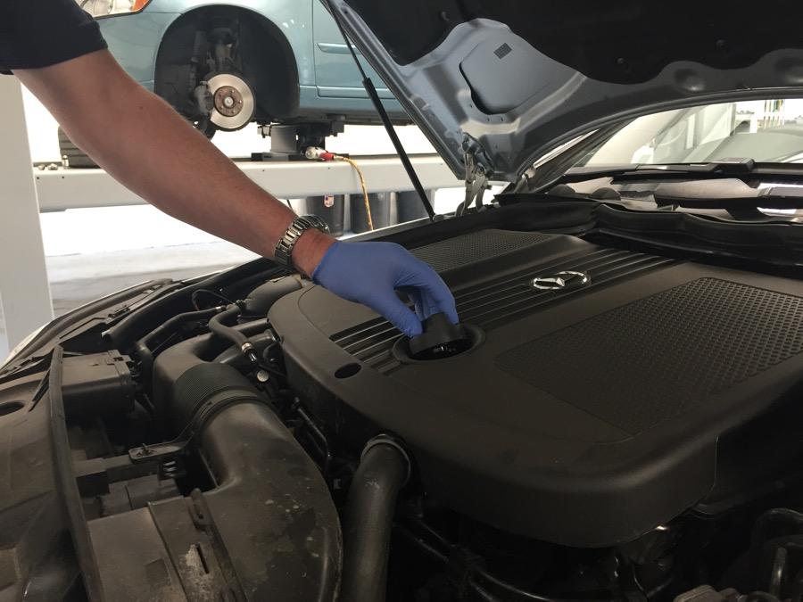 Car repairs vs buying a new car