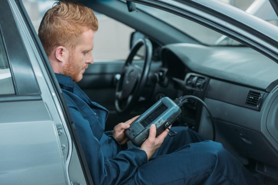 car and vehicle diagnostics