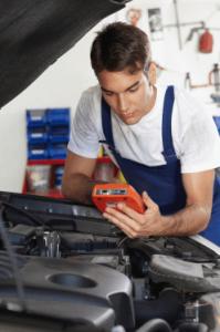 car diagnostics checks barnsley
